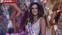 """""""Мисс Вселенная""""-2014: красота по-колумбийски"""