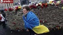 Украина перестанет говорить по-русски?