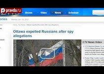 """Шпионские шутки и """"забибиканный"""" Путин. Рейтинг слухов"""