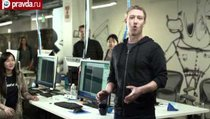 Украина объявила Facebook войну