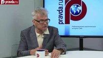 Эдуард Лимонов: Папа нации должен уметь стукнуть кулаком по столу