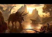 Кто виноват в гибели динозавров?
