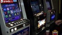 В московской квартире организовали казино