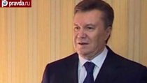 Виктор Янукович пустился в бега?