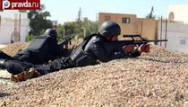 Россия защитит Тунис от террористов