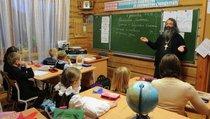 Нужна ли религия в школе?