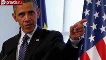 Обама отказался поставлять оружие на Украину