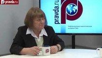Светлана Савицкая: Полет на Марс может стать прорывным проектом России