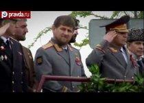 Кадыров решил уйти