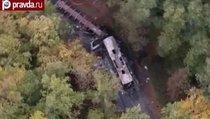 Автокатастрофа во Франции: 42 погибших