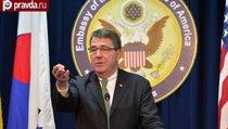 Пентагон назвал Россию главной угрозой США
