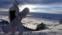 Сноуборд: как стать королем горы