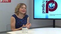Ирина Скворцова: Со мной случилось чудо