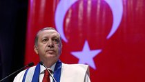 """Эрдогану нужна абсолютная победа на выборах"""