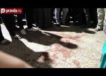 Свадьбу христиан расстреляли в Египте