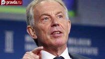"""Тони Блэр обвинил Великобританию в появлении """"Исламского государства"""""""