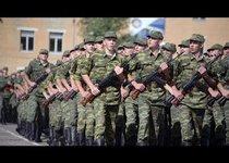 Каково будущее российской армии?