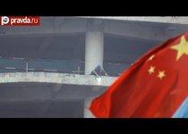 Дальний Восток станет китайским?