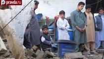 Землетрясение в Афганистане унесло более 360 жизней