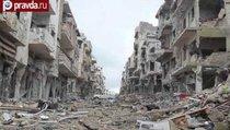 Сирийские боевики готовы к наступлению