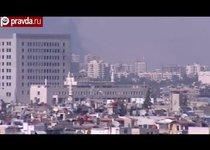 """""""Россия должна прийти в Сирию"""""""