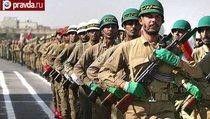 Иран не отказался от баллистических ракет
