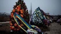 Войну на Украине не остановить?