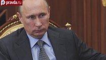 """Германия """"организовала"""" раскол в Кремле"""