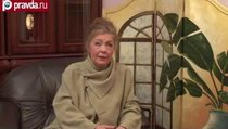 Людмила Булавка: рынок и искусство — единство и борьба