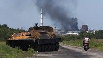 Спецслужбы Украины готовят своей стране теракты?