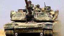 США вводят танки в Европу