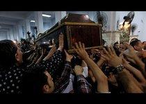 Египет: кровопролитие не остановить?