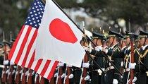 Япония хочет пустить военных США на Курилы