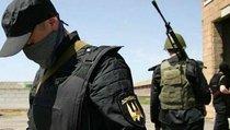 Украина собралась возвращать Крым силой?