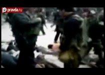 """Спецслужбы Сирии """"сливают"""" президента"""