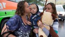 Украина бросила своих беженцев?