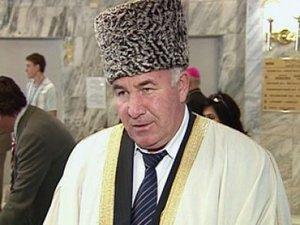 муфтийИсмаилБердиев