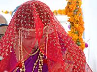 Свадебныйтуризм:туземныепеснопениявместомаршаМендельсона