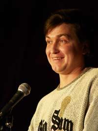 Сергей Решетников